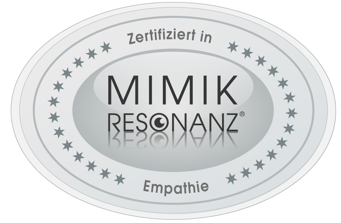 mimikresonanz qualitaetssiegel