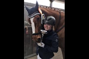 1-2 Tage Leistungssteigerung durch mentale Reiterhilfen (mit Pferd)